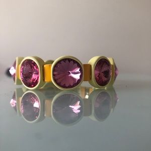 Roxanne Assoulin Technicolor Rainbow Bracelet